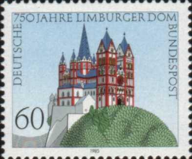 750 Jahre Limburger Dom