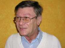Willi Oschewsky