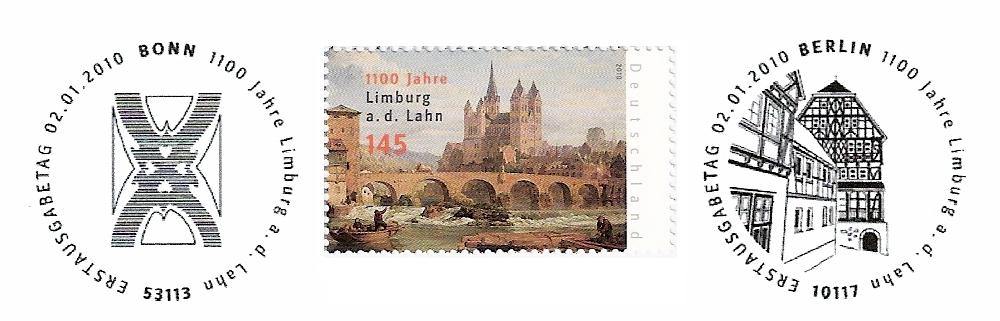 1100 Jahre Limburg a. d. Lahn